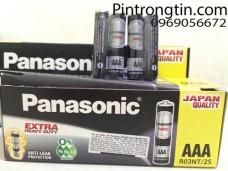 Pin AAA Panasonic R03NT/2S,panasonic 1.5V