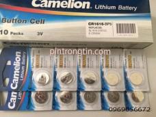 pin camelion CR1616, Pin 3v lithium giá rẻ