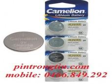 pin camelion cr2032 chính hãng gía tốt