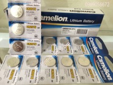 pin camelion cr2016 chất lượng cao