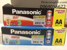 Pin Panasonic AA R6DT/4S ,pin AA
