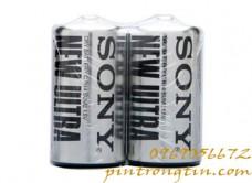Pin sony Trung 1,5v, pin C s