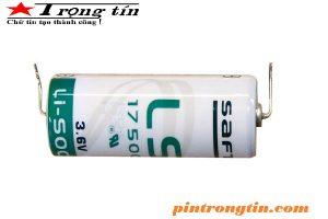 pin saft ls17500