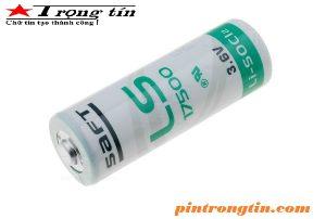 Pin LS17500 saft