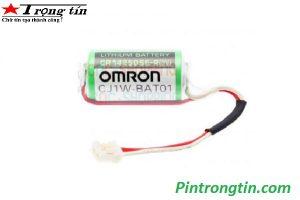 OMRON-CJ1W-BAT01-CJ1M-Battery-SANYO-CR14250SE-R-Battery