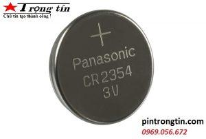 pin cr2354 panasonic