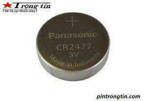 cr2477 panasonic