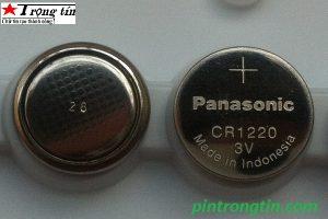 panasonic cr1220