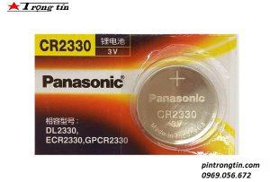 cr2330 panasonic