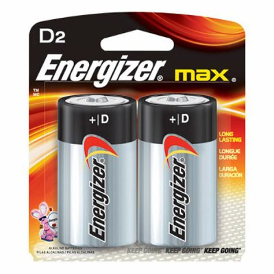 Pin đại Energizer chính hãng
