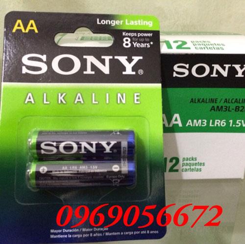 Pin AA Sony
