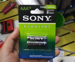 Pin AAA Sony AM4