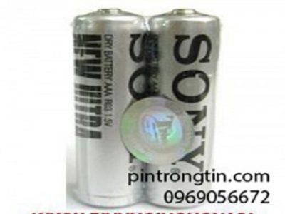 Pin AAA Sony R03