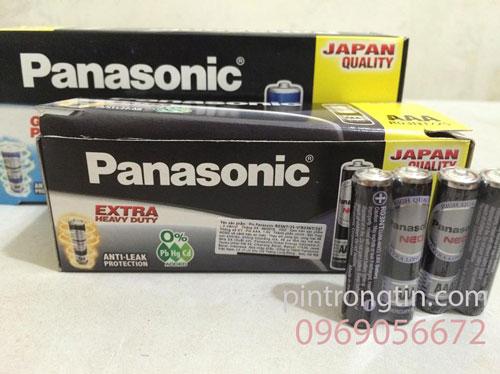 Pin AAA Panasonic,panasonic 1.5V, Pin AAA Panasonic R03NT/2S,panasonic 1.5V