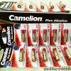 pin camelion A27