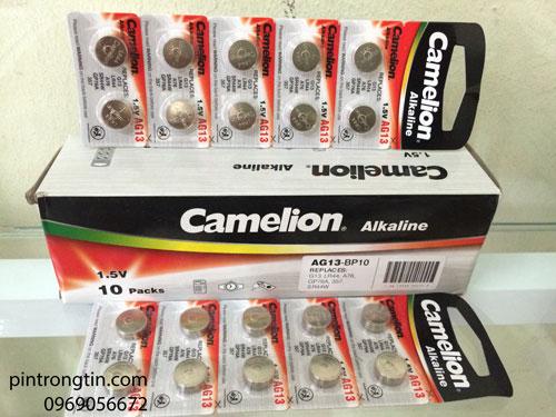 pin camelion lr44 , ag13 giá rẻ