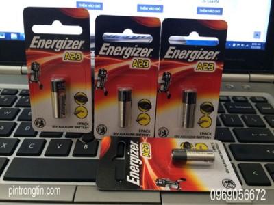 Pin 12V Energizer A23, Pin alkaline Energizer