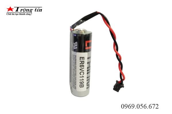 Pin PLC ER6VC119B