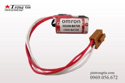pin nuôi nguồn omron 3G2A9 BAT08