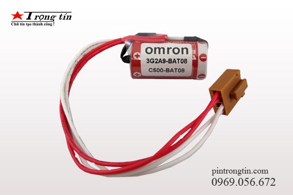 Pin nuôi nguồn Pin 3G2A9-BAT08