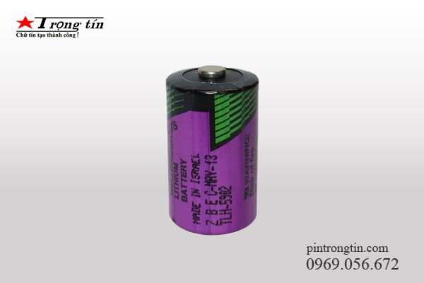 Pin Tadiran TL5902 1/2AA Lithium