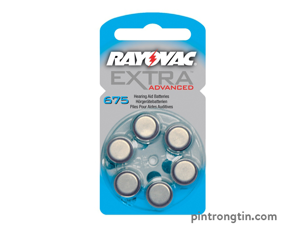 pin-may-tro-thinh-675-rayovac