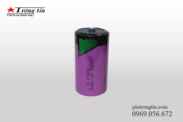 Pin Tadiran TL-5920