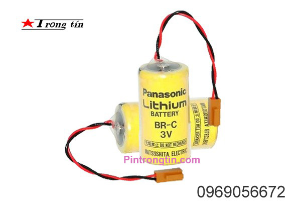Pin Panasonic BR-ccf1th chính hãng