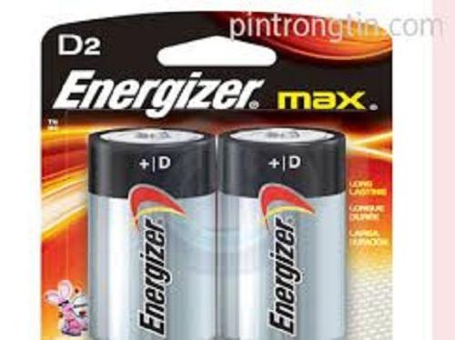 Pin Energizer Đại Kiềm