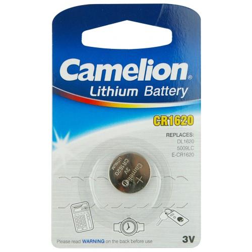 pin camelion CR1620, Pin 3v giá rẻ
