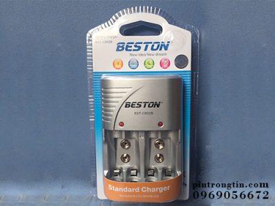 Máy Sạc Pin Beston chính hãng