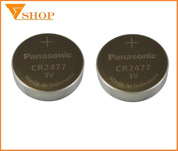 Pin Cr2477 chính hãng - pin trọng tín