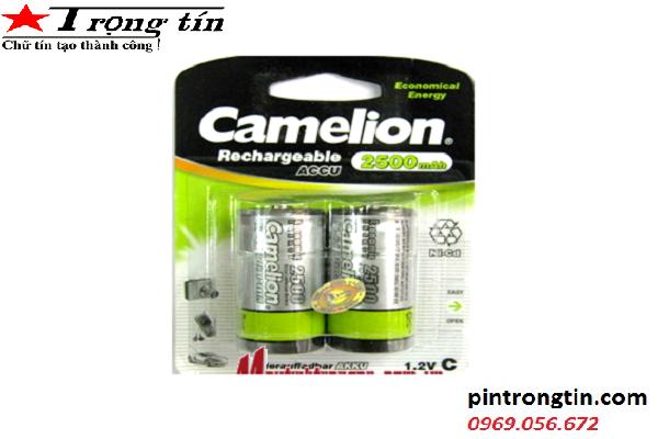Camelion NH-C2500mAh Pin Trung Camelion