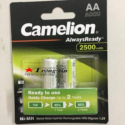 Pin sạc Camelion 2500mAh - 1