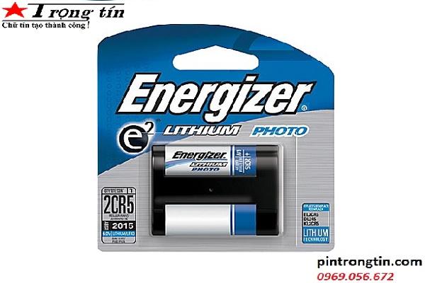 pin 2cr5 energizer