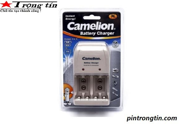 Máy sạc pin Camelion BC-0904SM 4 viên AA,AAA
