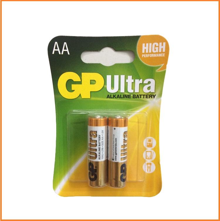 Pin AA GP Alkaline Ultra