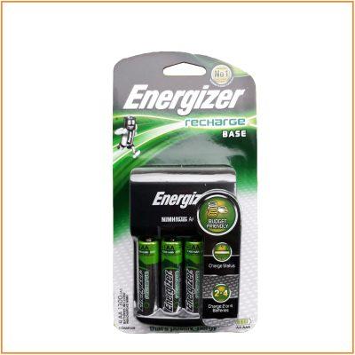 máy sạc pin energizer chvc4