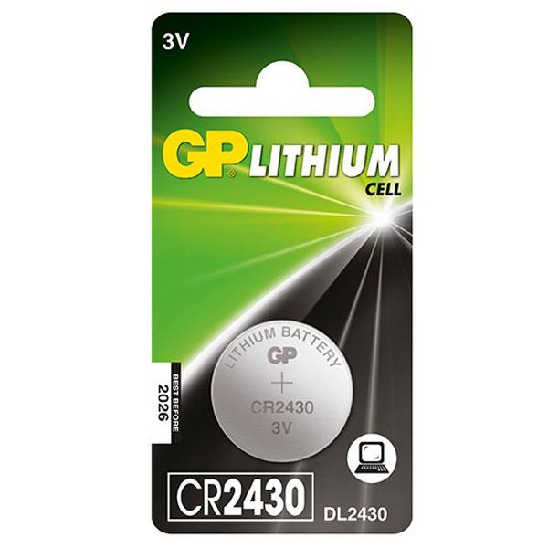 Cr2430 GP