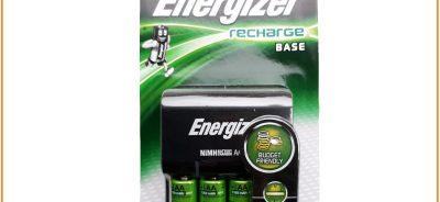 Bộ sạc pin aa Energizer chính hãng tốt nhất