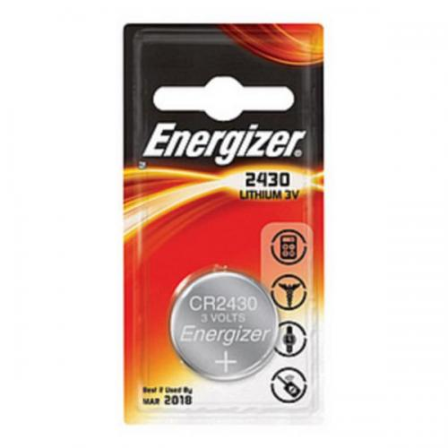 energizer cr2430 lithium