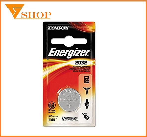 Pin Energizer chính hãng giá tốt