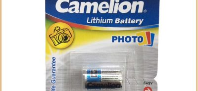 PIn Cr2 Camelion - pin máy ảnh Camelion