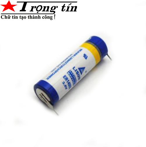 Pin nuôi nguồn Lisun ER14505