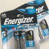 Pin Energizer aa max plus LR6