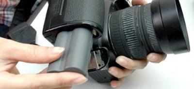 hướng dẫn sử dụng pin máy ảnh