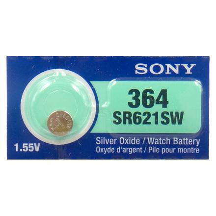 Pin SR621 Sony