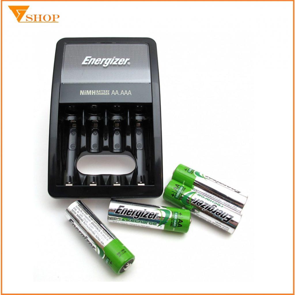 pin sạc Energizer aa chuyên dụng