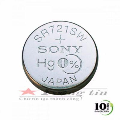 pin dong ho sr721sw sony 1