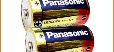 địa chỉ mua pin Panasonic